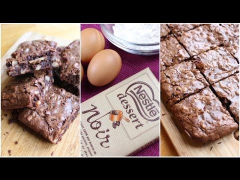 recette-:-brownie-aux-noix-│perfecthonesty