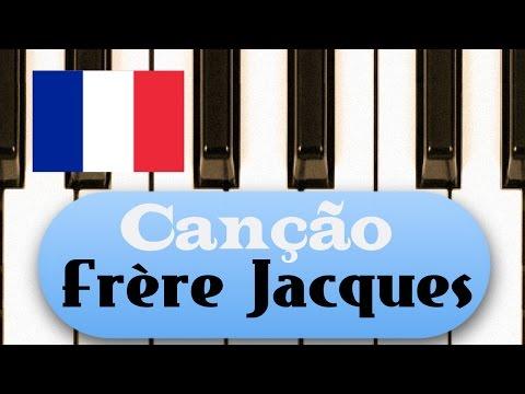 Canção tradicional francesa: Frère Jacques