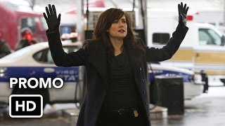 "The Blacklist 1x12 Promo ""The Alchemist"" (HD)"