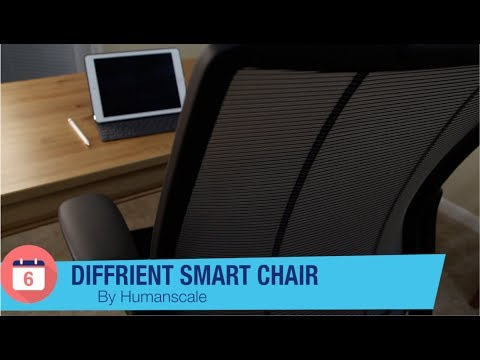 Diffrient Smart Chair La Z Boy Lift Hand Control Review 6 Months Later Youtube