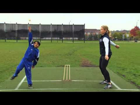 Kids' CBC celebrates Sports Day in Canada - Ontario Cricket Academy youth player Adi