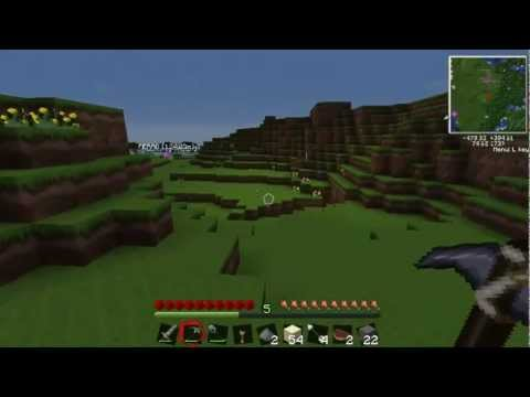 Minecraft: Tekkit Let's Play #1: Iniziamo!