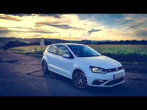 """SELLING 675 LTs, BUYING 488 """"SPECIALE"""" AND HELLO NEW POLO GTI!"""