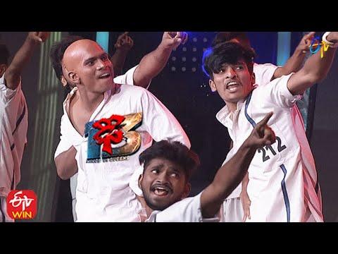 Download Sai Performance | Dhee 13 | Kings vs Queens | 13th October 2021 | ETV Telugu
