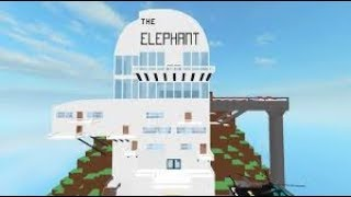 Roblox:Guia Do elefante hotel