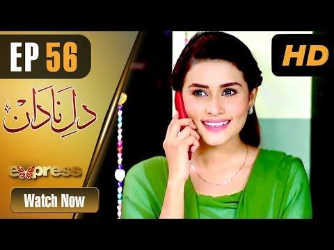 Dil E Nadaan - Episode 56 - Express Entertainment Dramas