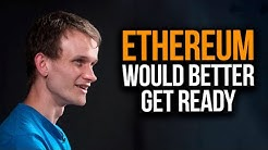 Second Chance For Ethereum: How high the price can go up