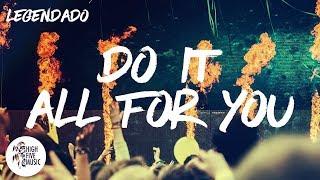 Download Alan Walker - Do It All for You [Tradução/Legendado] ft. Trevor Guthrie