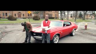 "DoughBoyz CashOut - Payroll Giovanni ""Chain On My Dresser Pt 2"" Directed By Joseph McFashion"
