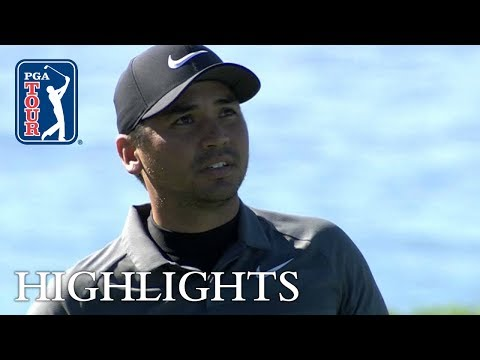 Jason Day's extended highlights | Round 2 | Farmers