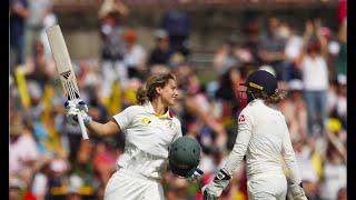 Ellyse Perry Full Cricket Bat Repair