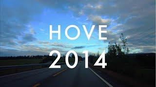 HOVE 2014
