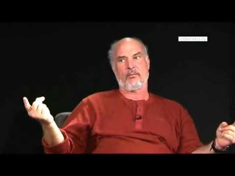 Bruce Frantzis - 'Journey into Taoism' - Interview by Iain McNay