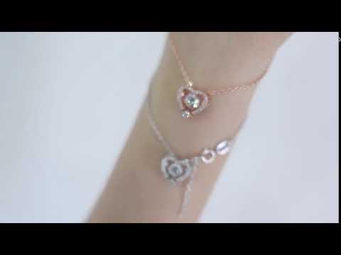 love dancing bracelet