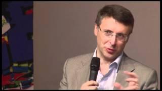 Raffaele Cantone al Sermig - Università del Dialogo