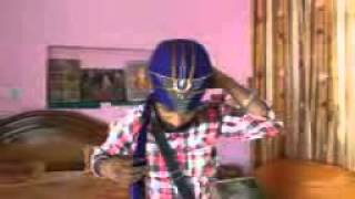 Repeat youtube video Nihang Singh dumalla style