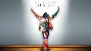 34 This Is It (Orchestra Version) - Michael Jackson - This Is It [HD]