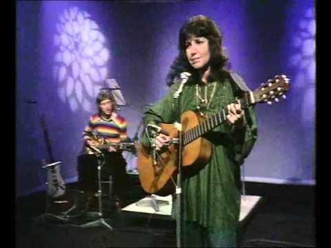 Shusha Guppy - To Many Rivers To Cross (Live)