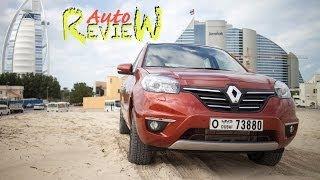 Renault Koleos 2014 Videos