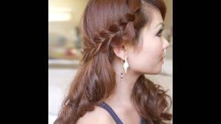 Hair Tutorial: Romantic Bohemian Braids thumbnail