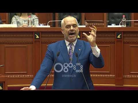 Ora News - Rama: Basha eksportoi baltë për Shqipërinë në Berlin