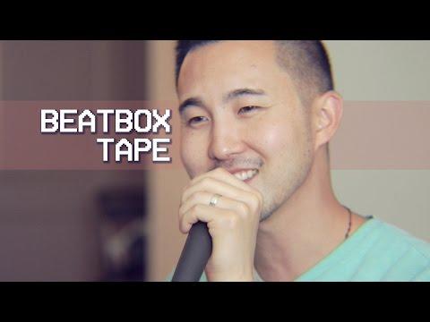 Paul J Kim Beatbox Tape