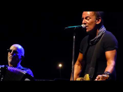 4th of July, Asbury Park (Sandy) - Springsteen - MetLife#3 Aug 30, 2016