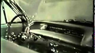 Chevrolet Impala Route 66 Commercial (1964)