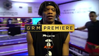 Youngs Teflon - Dillian Whyte [Music Video] | GRM Daily