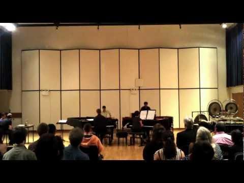 Linea- Luciano Berio (1/2)