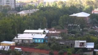 Родной город - Бугульма