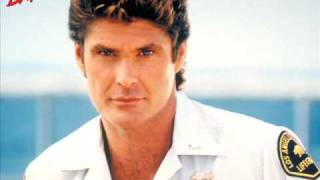 Watch David Hasselhoff Lights In The Darkness video