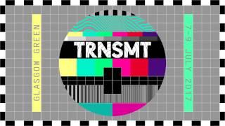 TRNSMT Initiated