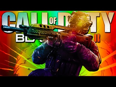 Black Ops 2 Party Games!
