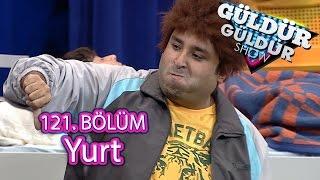 Güldür Güldür Show 121. Bölüm, Yurt Skeci