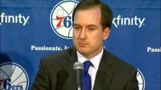 Captainjack8319 editorial: sam hinkie the best gm in philly?