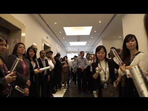 CPE Dubai New Office