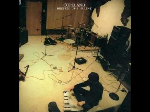 Copeland No One Really Wins (Acoustic Version)