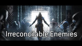 Irreconcilable Enemies | For Honor (AC Crossover Event)