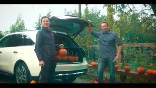 Acura Recess - The Pumpkin Patch