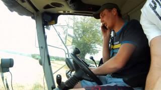 ^^ Summer czyli Przygotowania , Żniwa  i Uprawa 2014 [GoPro HD] ^^