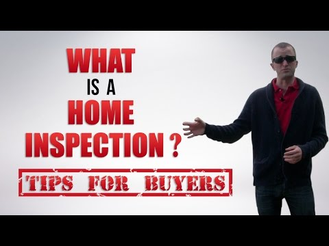 Home Inspection Checklist | Home Inspection Cost | What is a Home Inspection?