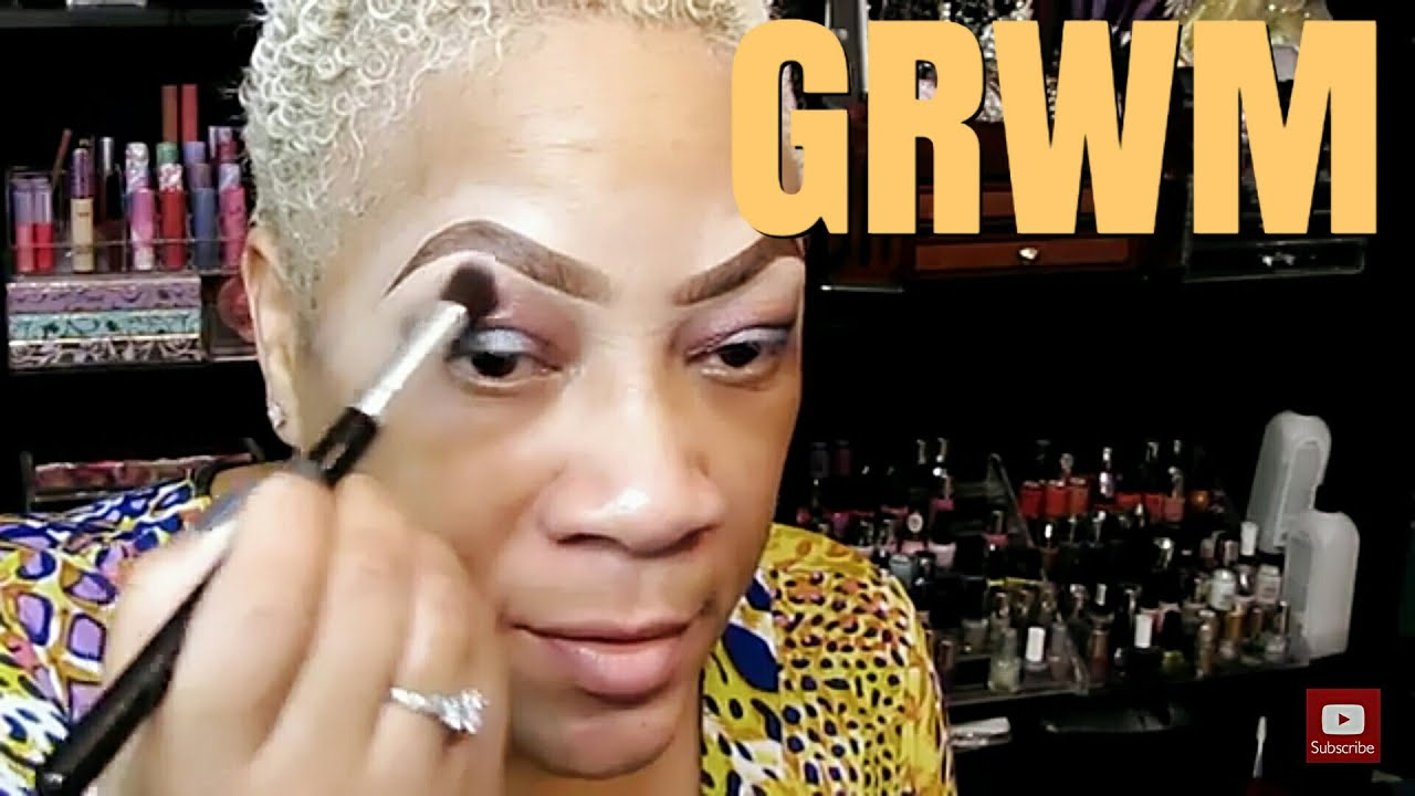 Fashion Fair Beauty Products: GRWM Using Fashion Fair Cosmetics 2018