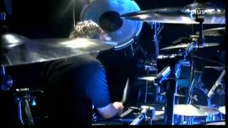 KoRn - Alone I Break (Live @ Rock am Ring 2011)