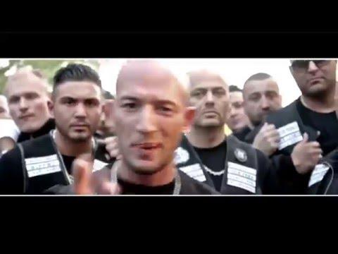 Black Jackets: eine der gefährlichsten Gangs Deutschlands