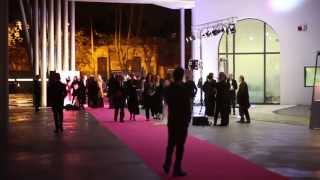 ► BELLISSIMA Exhibition Opening & Gala Dinner At The MAXXI Musuem In Rome ❖ | by yoox.com Thumbnail