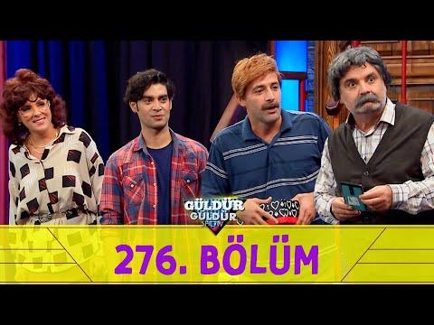 Güldür Güldür Show - 276.Bölüm (Yeni Sezon)