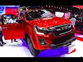 New Pickup Isuzu D-MAX 2016, 2017, V Cross, DDI, 4x4