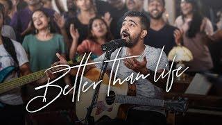 Better Than Life (Psalm 63) - APC Music | Untiring Love