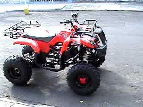 Cuatrimoto 150cc 20 000 Pesos Motocicletas Cuatrimotos